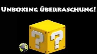 Unboxing Überraschung | FULL HD | Deutsch Teil 9/?
