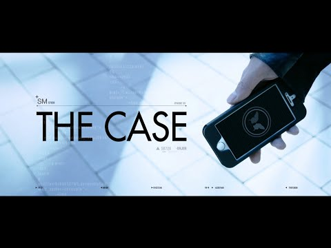 The Case by SansMinds