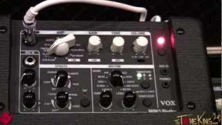 Vox Mini5 Rhythm инструкция на русском - фото 10