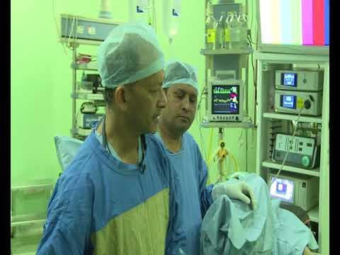 Pidzheum kronično prostatitis