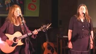 Patty Larkin  And Jennifer Kimball