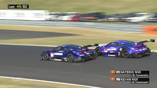 2018 AUTOBACS SUPER GT Round 1 岡山国際サーキット