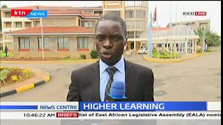 A new dawn for higher learning in the country with Diploma holders being able to transfer credits