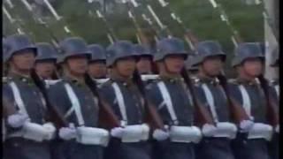 Preussens Gloria - Ejercito de Chile