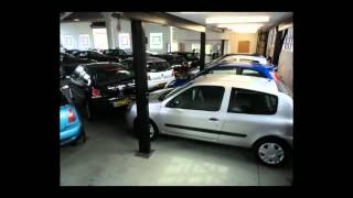 preview picture of video 'Hertfordshire Car Centre - Hatfield - 2nd Hand Cars'