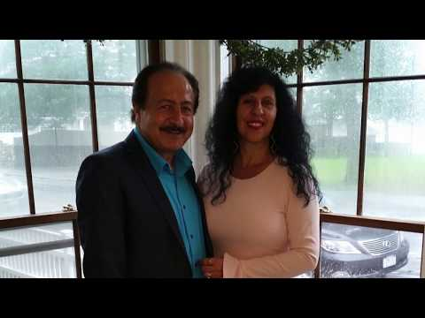 2018 Ripple of Hope Award Winners: Ida and Naja Moujabber