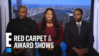 Parents of Alleged R. Kelly Victims Tell Their Stories | E! Red Carpet & Award Shows