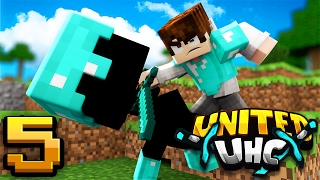 FINALE! (Minecraft United UHC S1: E5)
