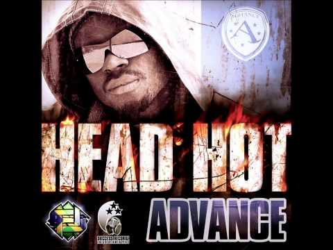 BOUNTY KILLER - ( A.N.G ) ARTIST: Advance - Head Hot - ( LYRICISM ) Free Style