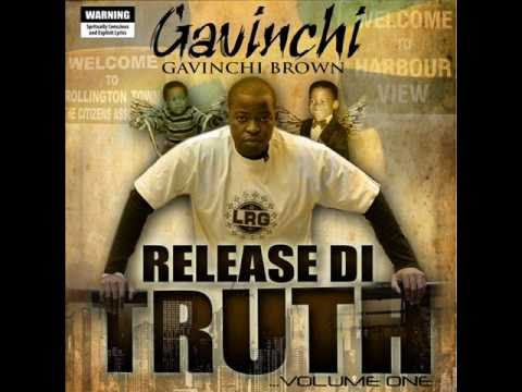 Gavinchi Brown feat. Big Youth - Fools Die Young ( City One Sound Dubplate)