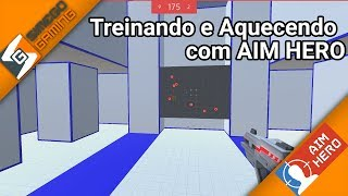 aim hero overwatch