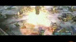 Command & Conquer: Generals - Zero Hour video