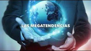 9 Megatendencias para el management del 2020 - Sergio Cardona Patau