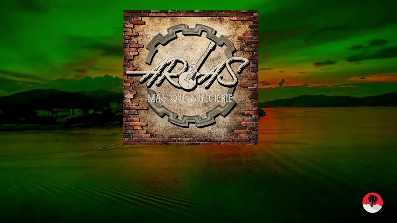 ARIAS - Más que suficiente