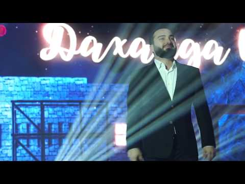 Шамхан Далдаев - Зажигательная Лезгинка