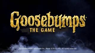 VideoImage1 Goosebumps: The Game