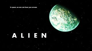 Alien (1979) Movie Review:Sci-Fi Horror Classic.