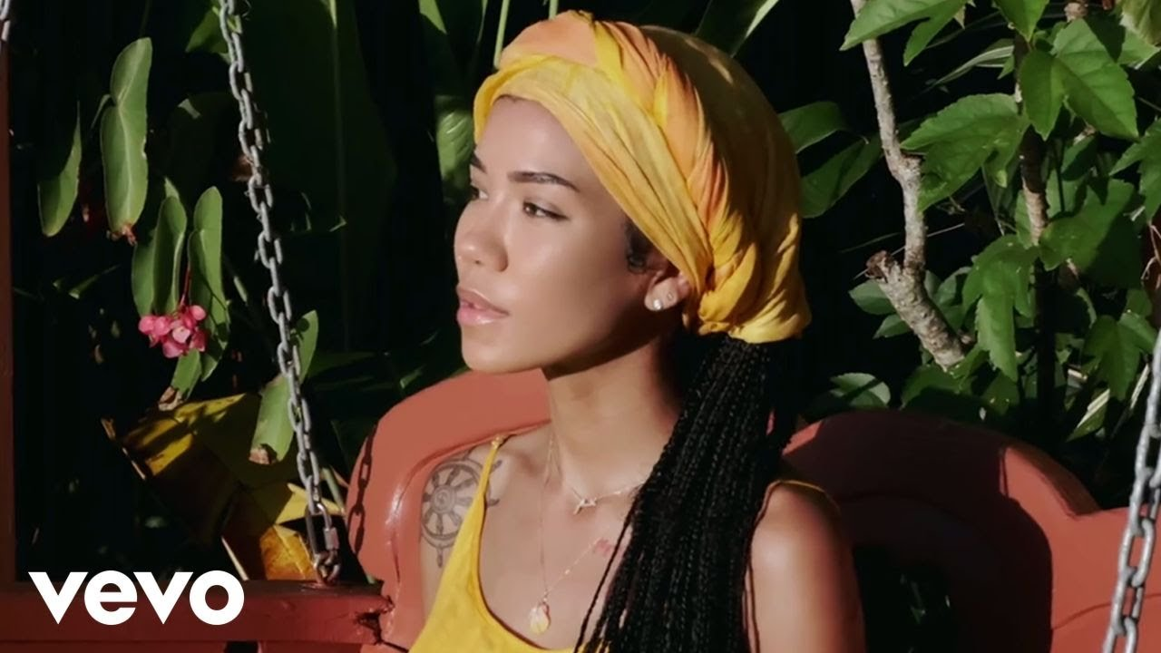 None of your concern lyrics-Jhene Aiko-www.thelyricswaale.com