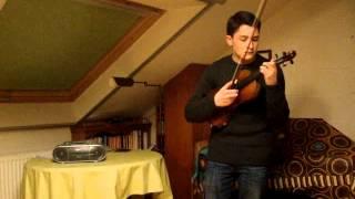 STROMAE - Tous les mêmes (Violin & Instrumental cover)