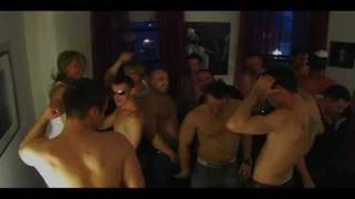 Ke$ha - Take if Off  (Official Music video) by the Boys of BOSTON