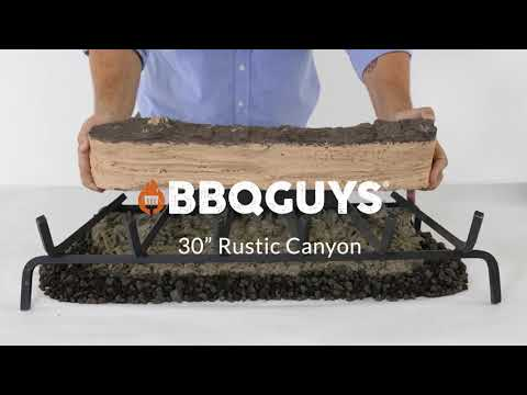 30in Rustic Canyon | BBQGuys.com