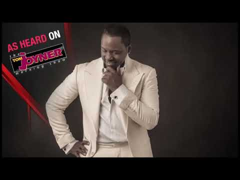 Johnny Gill Is Excited About New Edition's New Supporters