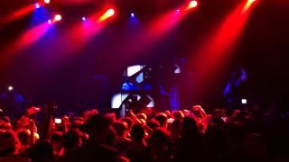 araabMUZIK - Never Have to Worry - Club Nokia, Los Angeles, CA - (2013)