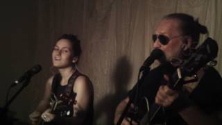 You Never Can Tell/C'est La Vie - Chuck Berry New Griffinheart Acoustic Country Cover 2016