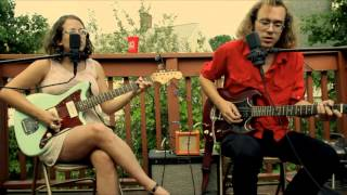Sallie Ford & The Sound Outside - Walkin' Down the Line (Bob Dylan cover)