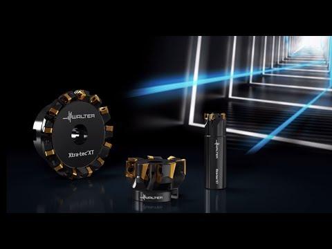 Xtra·tec® XT - Mit Leistung und Sicherheit zu einer neuen Perspektive