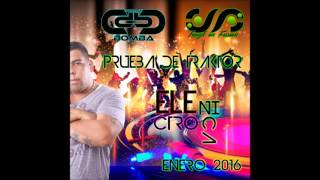 Electronica dj bomba el mas latino