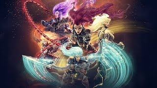 Darksiders 3 ALL CHUNK OF ADAMANTINE LOCATIONS (+10 WEAPON