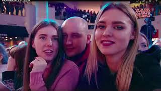 Святослав Рожков Танцы на углях- Жара Вегас Кидс 17.02.19