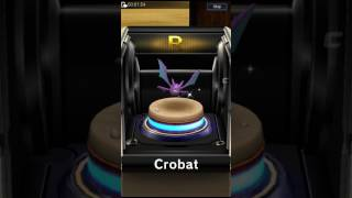 Pokemon duel- booster opening+ material exchange options.