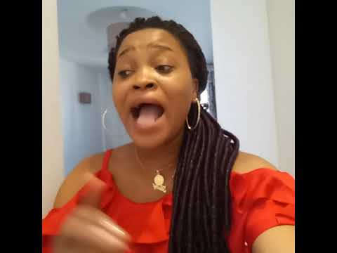 SKETCH: ENTRE FILLES by SUZANNE ETOUGOU