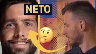 BARÇA FACES   Norberto Neto
