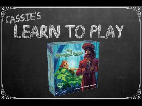 Cassie's Learn to Play: The Neverland Rescue