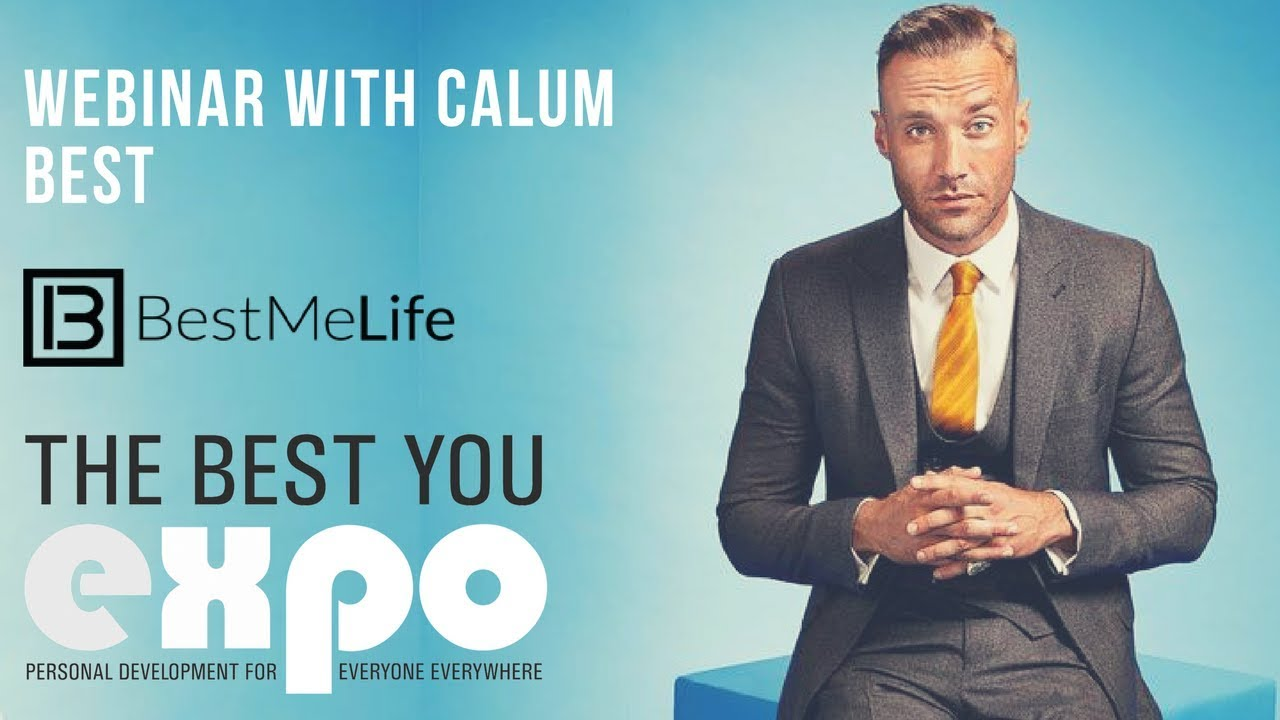 Bernardo Moya speaks to Calum Best - Best Me Life