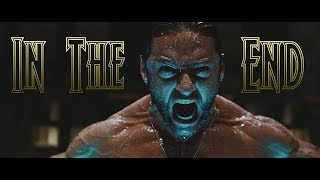 Wolverine - In The End - YouTube