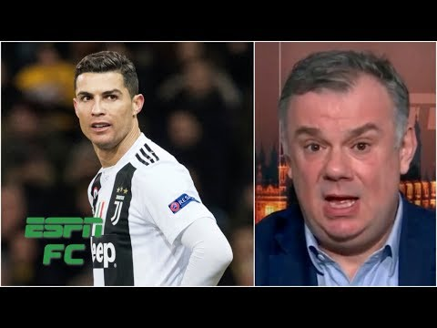 What's going on with Italian football? Alisson or David de Gea? | Extra Time (видео)