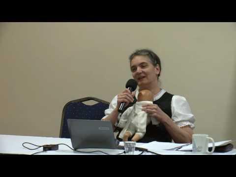 Koraszülött babák szoptatása - Dr. Kaposvári Mária előadása