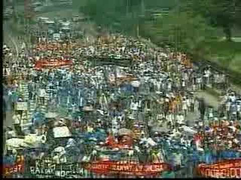 Indonesian Anti-Chinese Riot, Jakarta, May 1998 (Part 4)