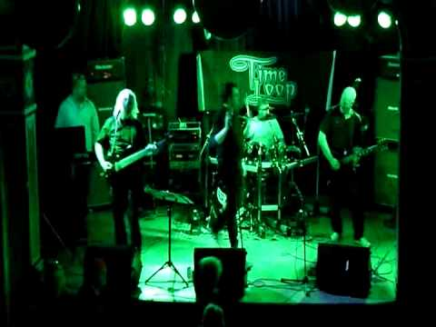 Time Loop Live Lomma Tush Cover