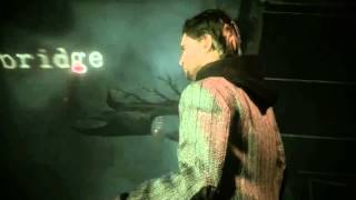 videó Alan Wake: The Writer