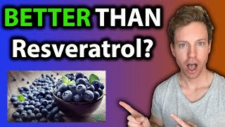 RESVERATROL And PTEROSTILBENE | Anti Aging 2020