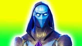 NEW Omen Skin! 🔥 Fortnite Battle Royale Gameplay PC