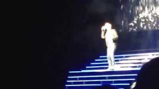 Josh Kaufman - Stay with Me (The Voice Tour St. Louis 07.20.2014)