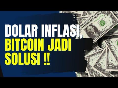 Yra bitcoin ketina nuolat eiti