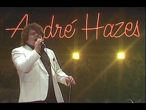 André Hazes - Zeg Maar Niets Meer (Kampioen 1982)
