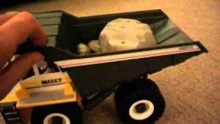 Playmobil Huge Heavy Duty DumpTruck set 4037